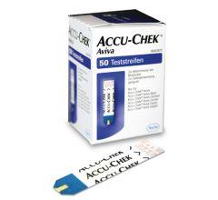 Accu-Chek® Aviva Teststreifen