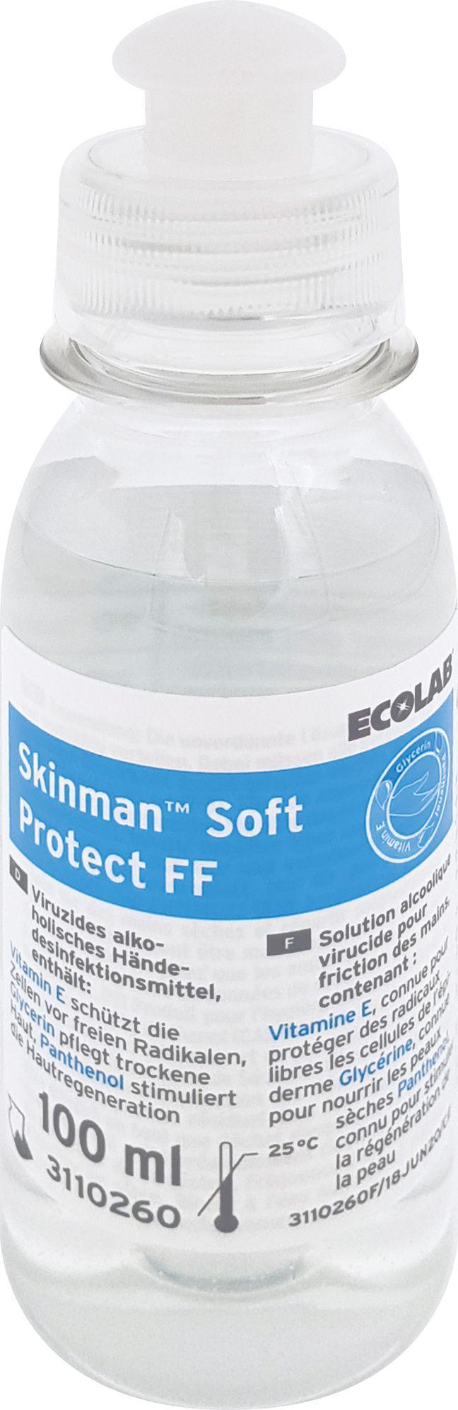 slide image Skinman™ Soft Protect FF